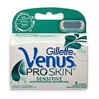 Venus Proskin Картридж для бритья чувствител.кожи