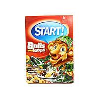 Start! Шарики ролики Зерновой продукт 250г