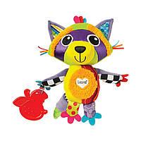 Развивающая игрушка Lamaze Енот Райли LC27566 ТМ: Lamaze