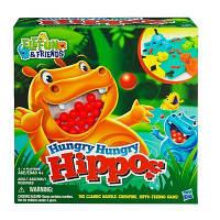 Настольная игра Голодные бегемотики Hasbro