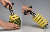 Нож для ананаса PINEAPPLE SLICER