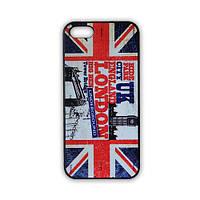Чехол для iPhone 5/5S London