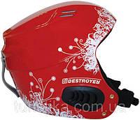 Шлем c жёсткими «ушами» Destroyer DSRH-222