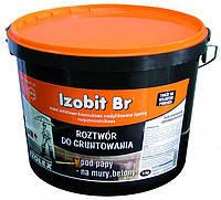 Izobit BR (Изобит БР) Праймер битумный, 9кг