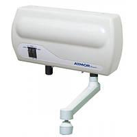 Проточный водонагреватель ATMOR BASIC 3,5kW Кран
