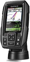 Эхолот Garmin Striker 4dv Worldwide с GPS навигатором
