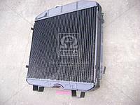 Радиатор водяной  охлаждения  ГАЗ 66-1301010   3-х рядный производство  ШААЗ