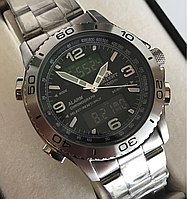 ORIENT Analog Digital Aerospace Chronograph CVZ00001B, фото 1