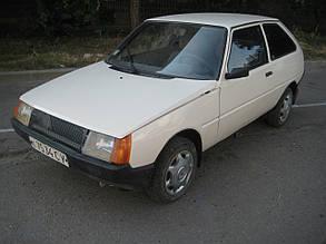 Таврия ЗАЗ 1102 экономное авто