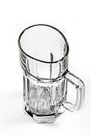 """Кружка пивная """"Пьяное стекло"""" Nishadecor, 500 мл"""