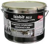 Izobit Alu Защита от у/ф битумных покрытий