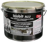 Izobit Alu (Изобит Алю) Защита от у/ф битумных покрытий, 18кг