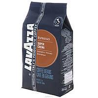 Кофе в зернах Lavazza Super Crema 1кг