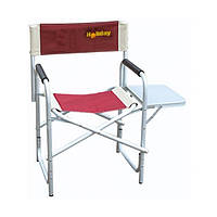 Складное кресло Holiday Alu Picnic Pro