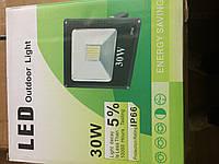 Светодиодные прожекторы AutDoor Light 30W IP66