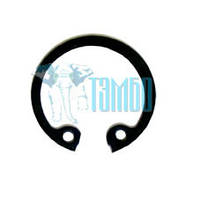 Кольцо стопорное пальца поршня на компрессор ПКС-5,25