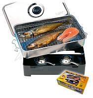 Коптильня для рыбы Behr