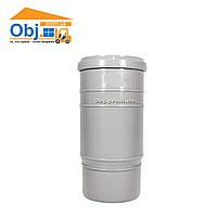 Компенсационный патрубок 110 для внутренней канализации