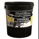 Styrbit 2000 (Стирбит) Мастика для приклеивания полистирола на водной основе, 20кг