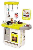 Интерактивная детская кухня Cherry Smoby 310908