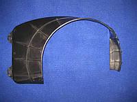Диффузор радиатор основной ВАЗ 2104 2105 2107
