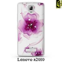 Чехол для Lenovo a2010, 3D бампер, FR05, цветок
