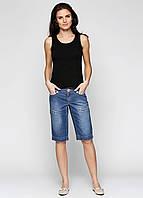Женские джинсовые шорты  и капри Gapa 100% хлопок