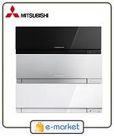 Mitsubishi Electric MSZ-EF50VEB/W (black/white)