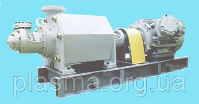 Насос центробежный химический ХБЕ 160-210