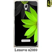 Чехол для Lenovo a2010, бампер, F048, зеленый цвет