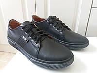 Польские туфли мокасины для мужчин