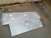 Низ задней двери фольцваген транспортер т4 ( до стекла), фото 1