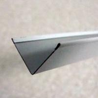 Профиль пристенный 3м.для подвесного потолка