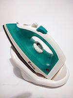 Переносная Праска Domotec 1205 Многофункциональный электрический утюг Утюги 1200Вт Парогенератор, фото 1