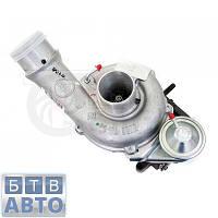 Турбина Fiat Doblo 1.9MJTD 2005-2011 VL35