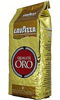 Кофе Lavazza Qualita Oro зерно 250г.