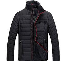 Мужская куртка RLX. Куртки мужские. Пуховики мужские.