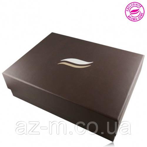 Коробка картонная стильная