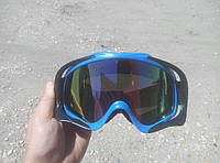 Очки защитные для мотокросса (детские, поляризационные)