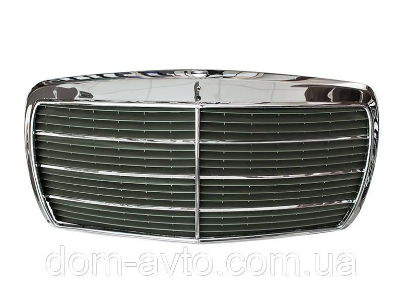 Решетка радиатора Mercedes W123 W 123 77-83 мерседес