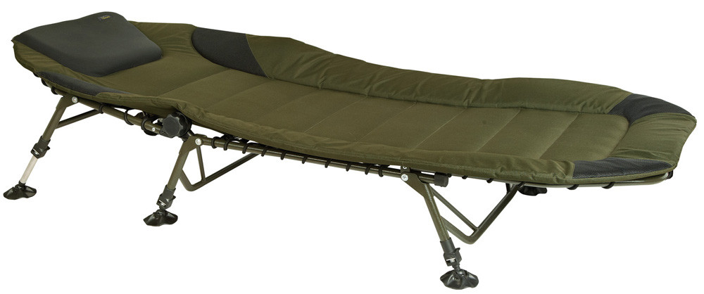 Ліжко розкладушка Norfin Bristol (NF-20607)