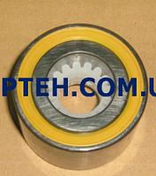 Универсальный двухрядный подшипник для стиральной машинки C00026298 BA2B 633667 SKF 30*60*37