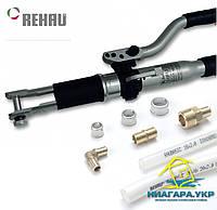 Монтажный инструмент REHAU RAUBASIC Rautool press HPU32.
