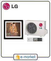 Кондиционер LG A 12 AW1