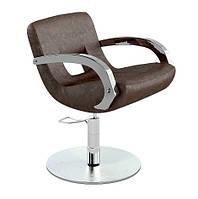 Парикмахерское кресло MASTER II, Panda