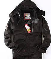 Куртки ARAKHAND 2в1. Мужская куртка. Куртки мужские. Пуховики мужские.
