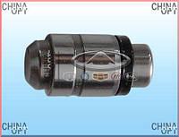 Гидрокомпенсатор клапана, 4G64, 4G63, Chery Tiggo [2.4, до 2010г.,MT], Ajusa