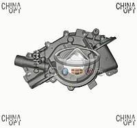 Маслонасос (480E*, 477F) Chery Amulet [1.6,-2010г.] 480-1011030 Китай [аftermarket]