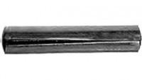 DIN 1471 Штифт конический 8 с насечкой