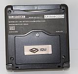 Игровая приставка iQU Game Boy Advance (Graphite) SP, фото 4